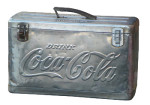 Coca-Cola Lunch Box