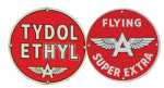 Tydol Ethyl Sign