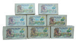 Mother Goose Shoes Boxes