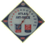 Atlas Anti-Freeze Thermometer