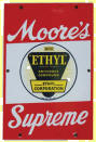 Moore's Supreme Sign