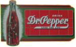 Dr. Pepper Sign