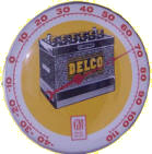 Delco Battery Thermometer