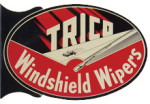 Trico Windshield Wiper Sign