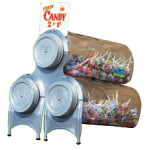 Candy Countertop Display