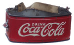 Coca-Cola Stadium Salesman Cooler