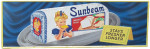 Sunbeam Bakery Sign