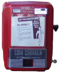 Nickel Coin Changer Machine