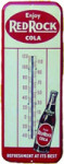 Red Rock Cola Thermometer