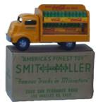 Smith Miller Toy Truck