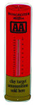 Winchester Shotgun Shell Thermometer