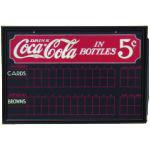 Coca-Cola Scoreboard