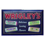Wrigley's Chewing Gum Sign