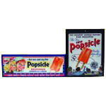 Popsicle Signs