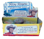 Roy Rogers Yo-Yo Box