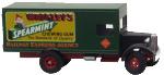Wrigley's Toy Truck