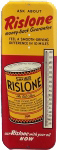 Rislone Thermometer