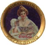 Coca-Cola Hilda Tray