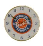Buick Service Clock