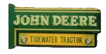 John Deere Dealer Neon Sign