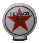 Texaco Green-T Globe