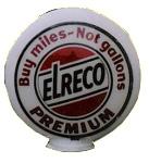 Elreco Premium Globe
