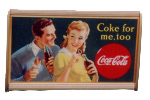 Coke for Me Too Sign