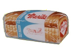 Merita Bread Sign