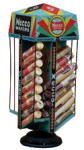 Necco Wafers Display Stand