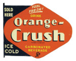 Orange-Crush Sign
