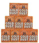 Gold Dust Washing Powder Box