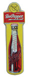 Drink Dr. Pepper Thermometer
