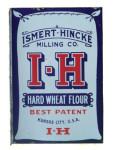 I-H Flour Sign