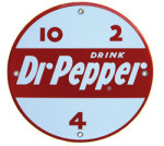Drink Dr Pepper Sign