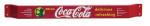 Red Drink Coca-Cola Door Push