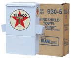 Texaco Towel Cabinet
