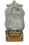 Planters Peanut Jar