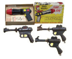 Toy Gun Collection