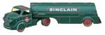Sinclair Model Truck