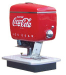 Coca-Cola Fountain Dispenser
