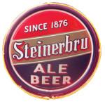 Steinerbru Ale Beer Neon Sign