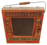 Board of Trade Tobacco Bucket