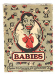 Babies Candy Package