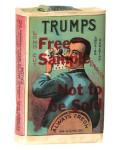 Trumps Sample Tobacco Pack