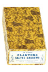 Planters Salted Cashews Box