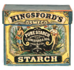 Kingsfords Starch Box