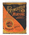 Princeton Mixture Tobacco Tin