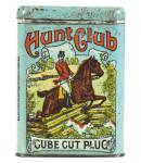 Hunt Club Tobacco Tin
