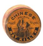 Chinese Rat Killer Box