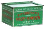 High-Binder Stogies Cigar Display